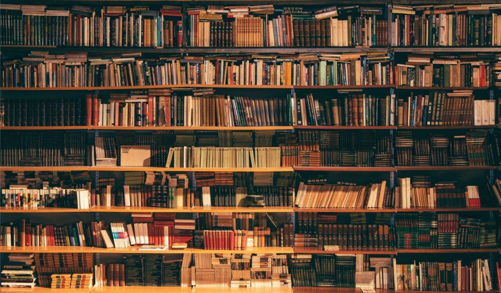 Mooi boek kiezen