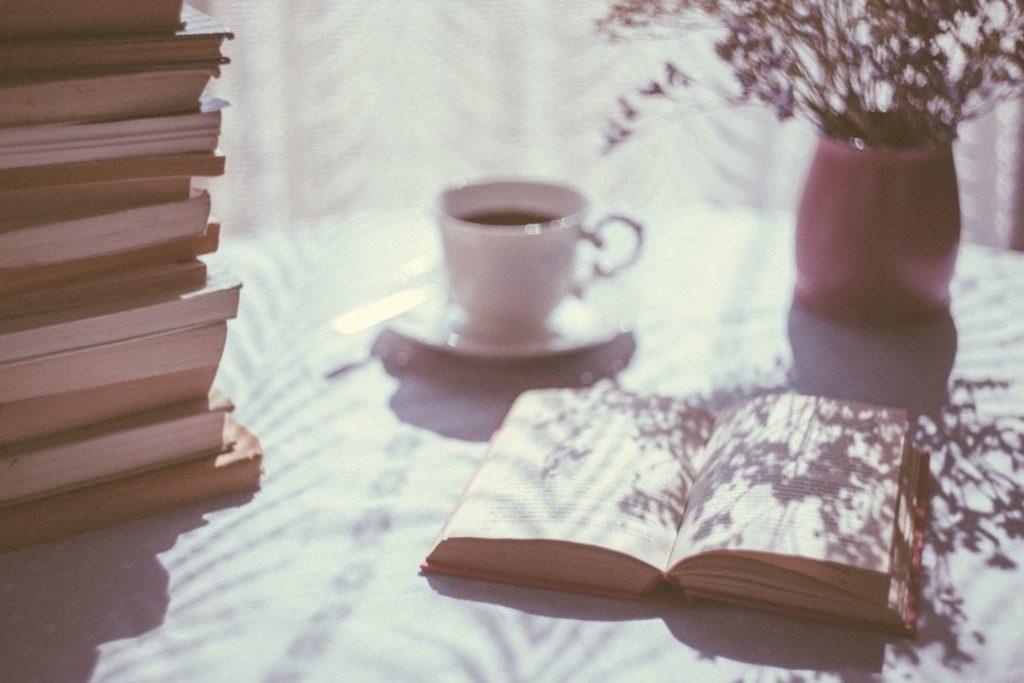Zelf boek uitgeven