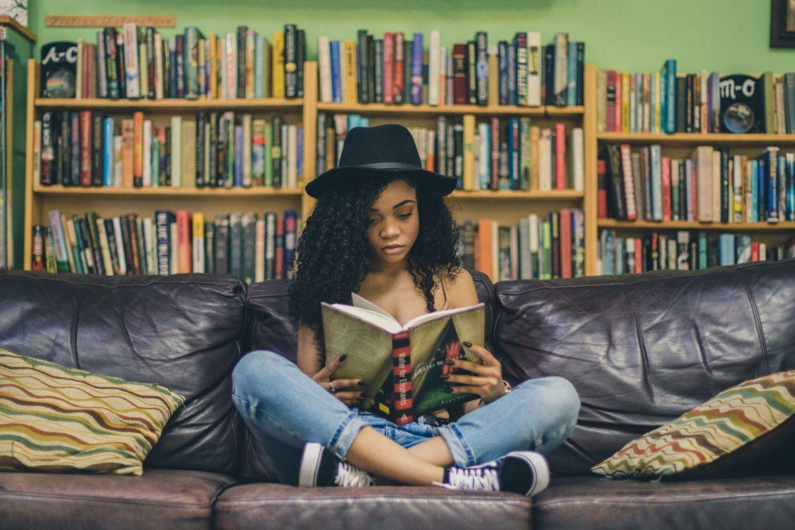 Boek uitgeven