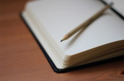 Boeken schrijven tips