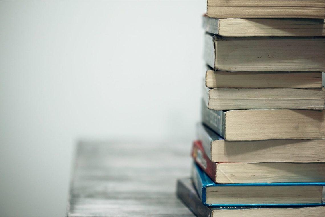 Boeken kiezen